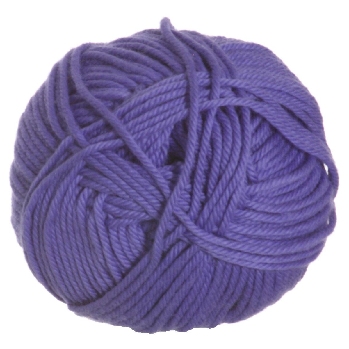 Knitting Patterns Rowan Wool Cotton : Rowan Handknit Cotton Yarn - 353 Violet at Jimmy Beans Wool