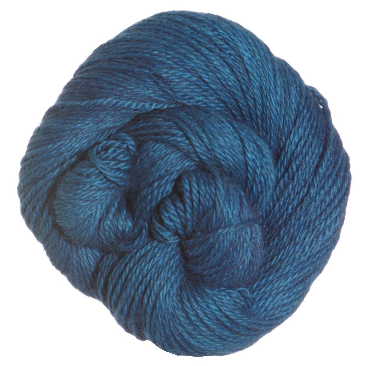 The Fibre Company Road To China Light Yarn Sapphire At