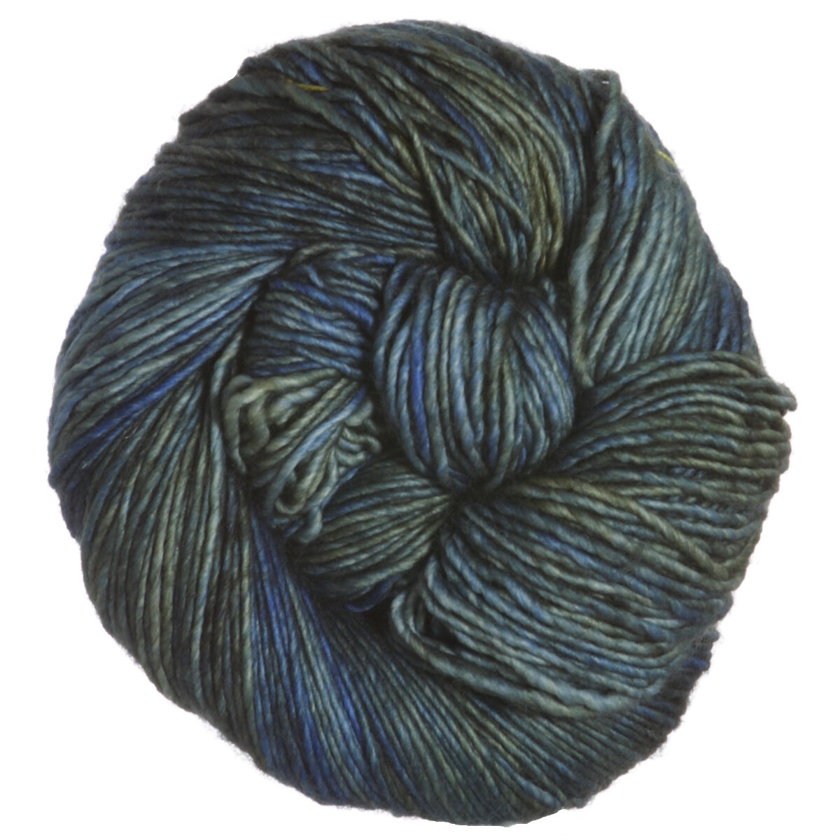 Madelinetosh Tosh Merino DK Yarn - Worn Denim at Jimmy Beans Wool