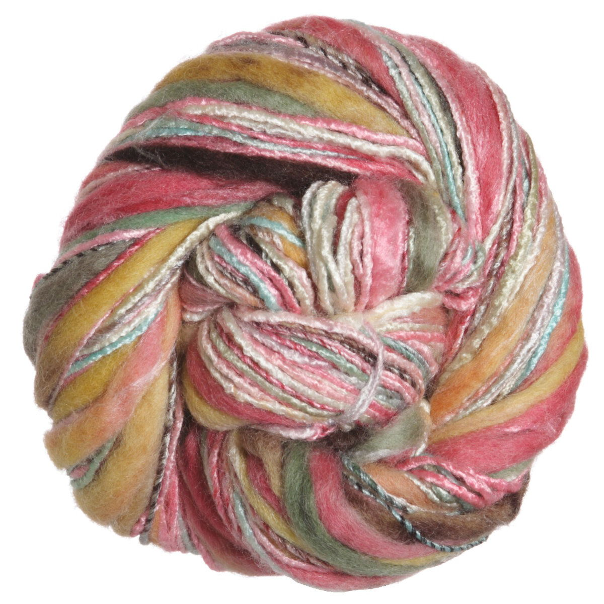 Bamboo Yarn : ... Yarns Bamboo Bloom Handpaints Yarn - 308 Pagoda at Jimmy Beans Wool