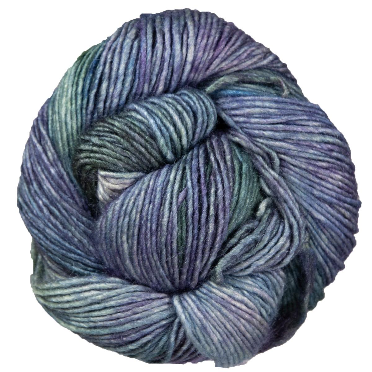 401 Raspberry Malabrigo Silky Merino DK Knitting  Yarn Wool 50g
