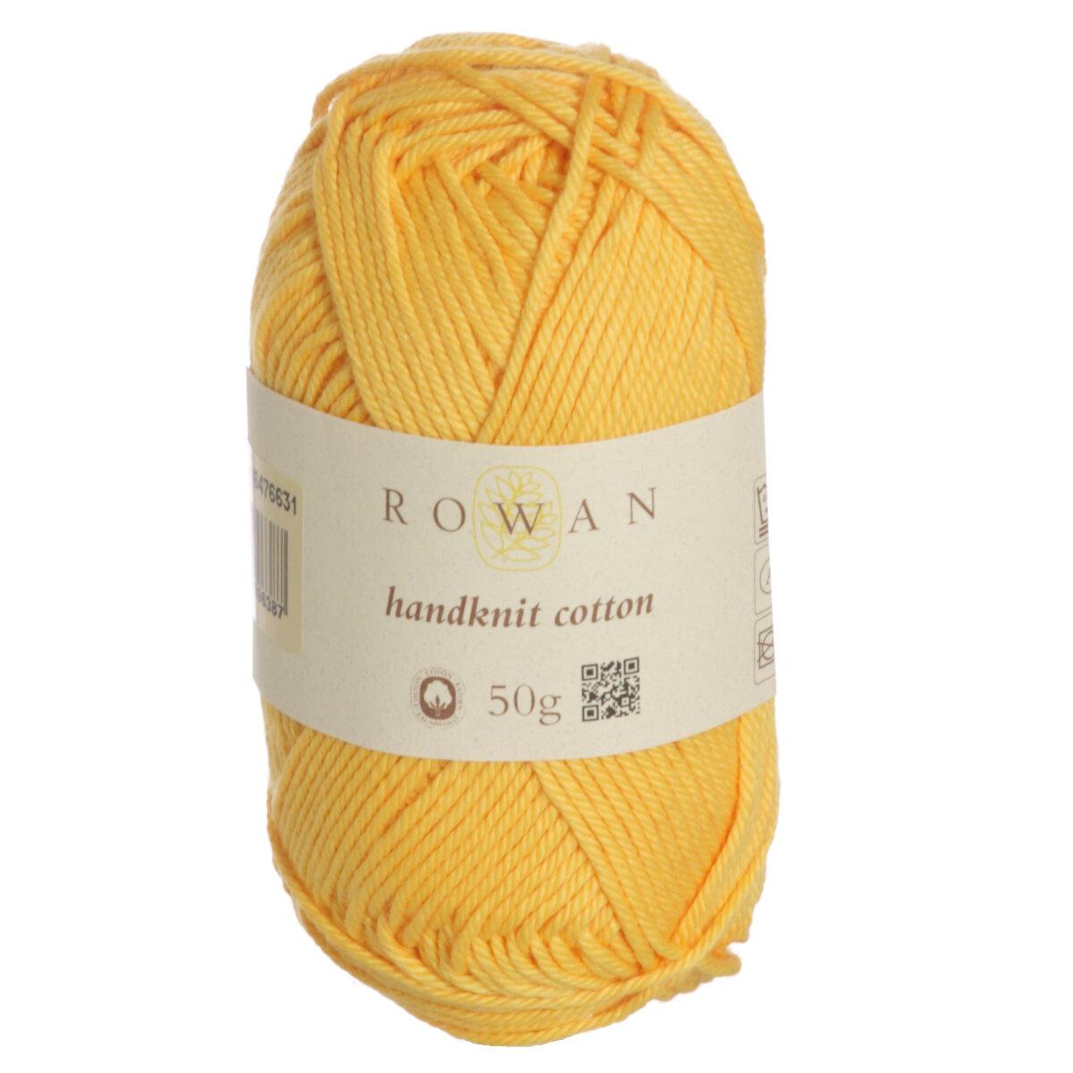 Rowan Handknit Cotton Yarn 364 Bee Discontinued