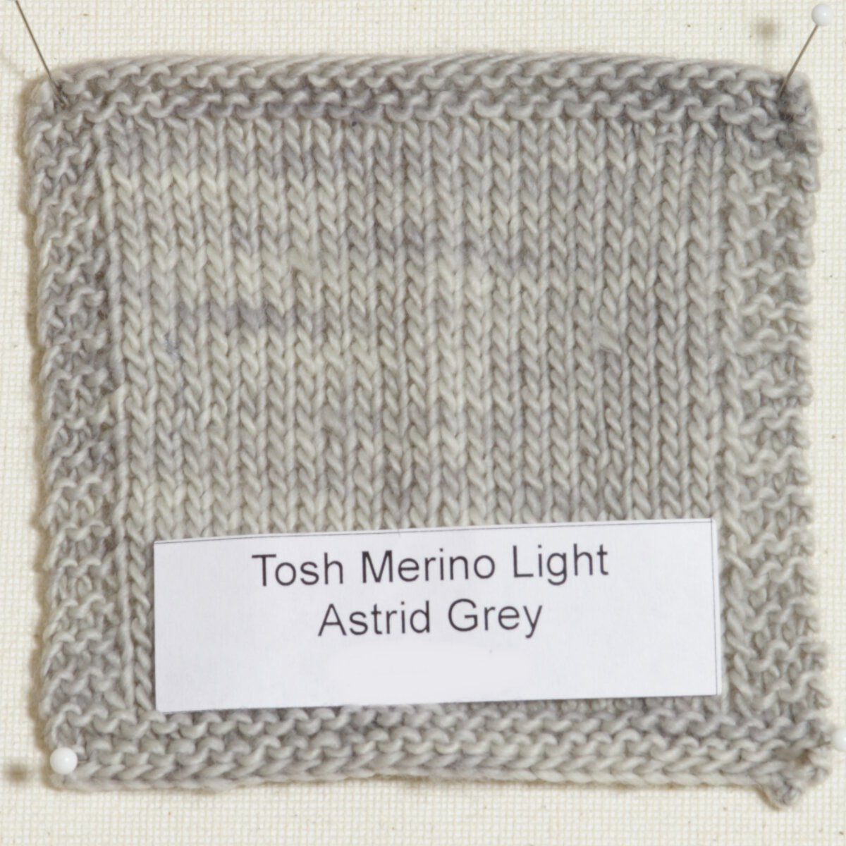madelinetosh tosh merino light yarn astrid grey at jimmy beans wool. Black Bedroom Furniture Sets. Home Design Ideas