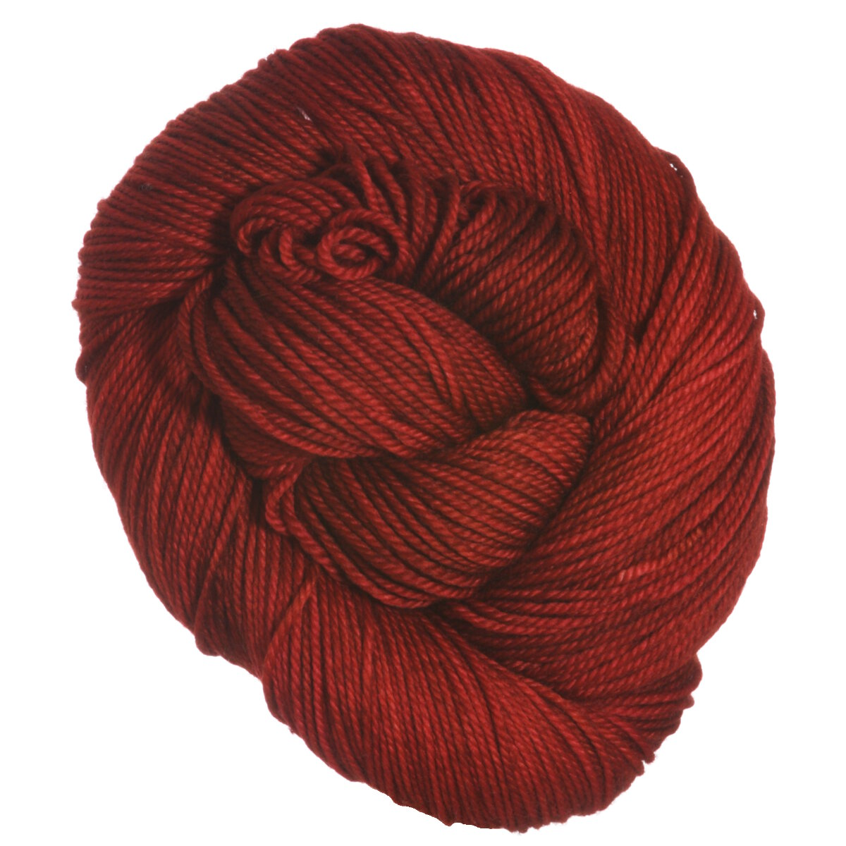 Madelinetosh Tosh Sport Yarn - Robin Red Breast (Discontinued) at Jimmy Beans...