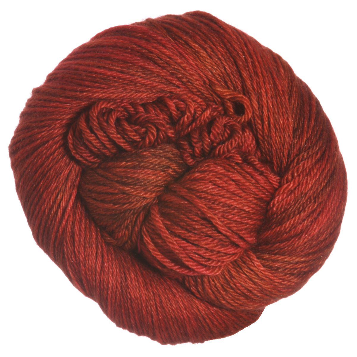 Madelinetosh Pashmina Worsted Yarn - Robin Red Breast at Jimmy Beans Wool