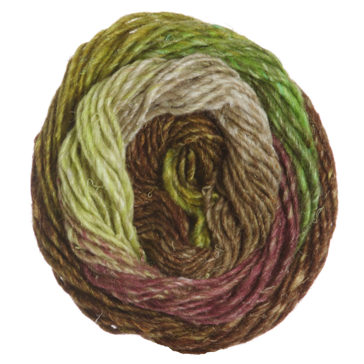 Noro Silk Garden Yarn - 387 Brown, Sand (Discontinued) Detailed ...