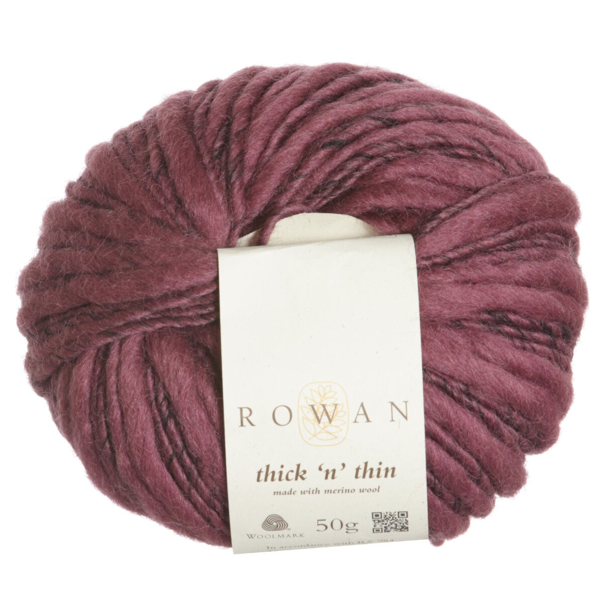 Knitting Patterns For Thin Yarn : Rowan Thick n Thin Yarn at Jimmy Beans Wool