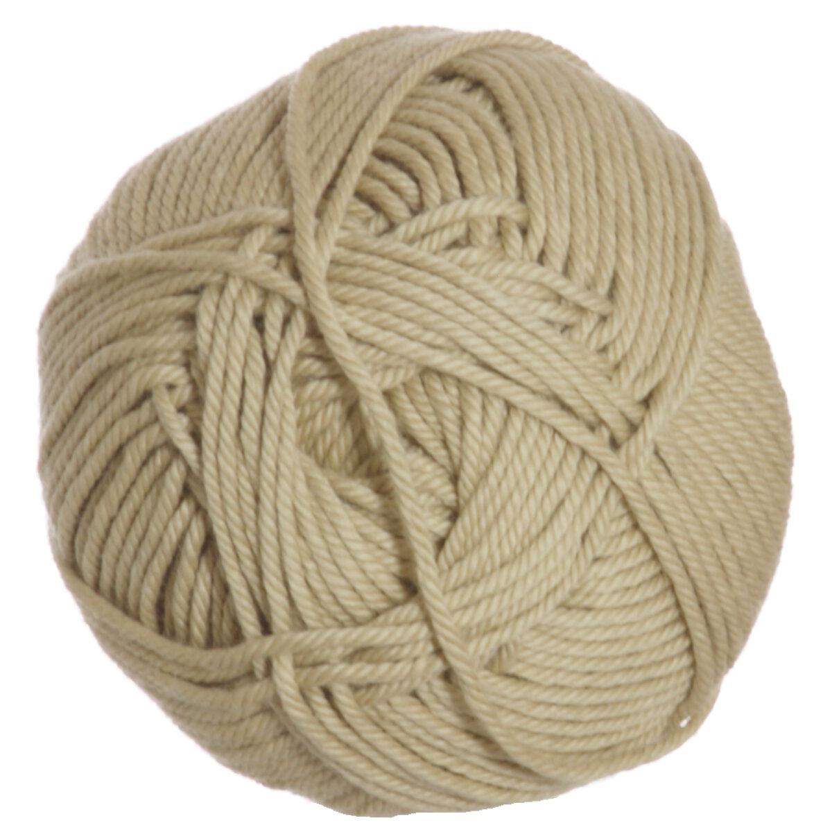 Rowan Handknit Cotton Yarn - 205 Linen at Jimmy Beans Wool