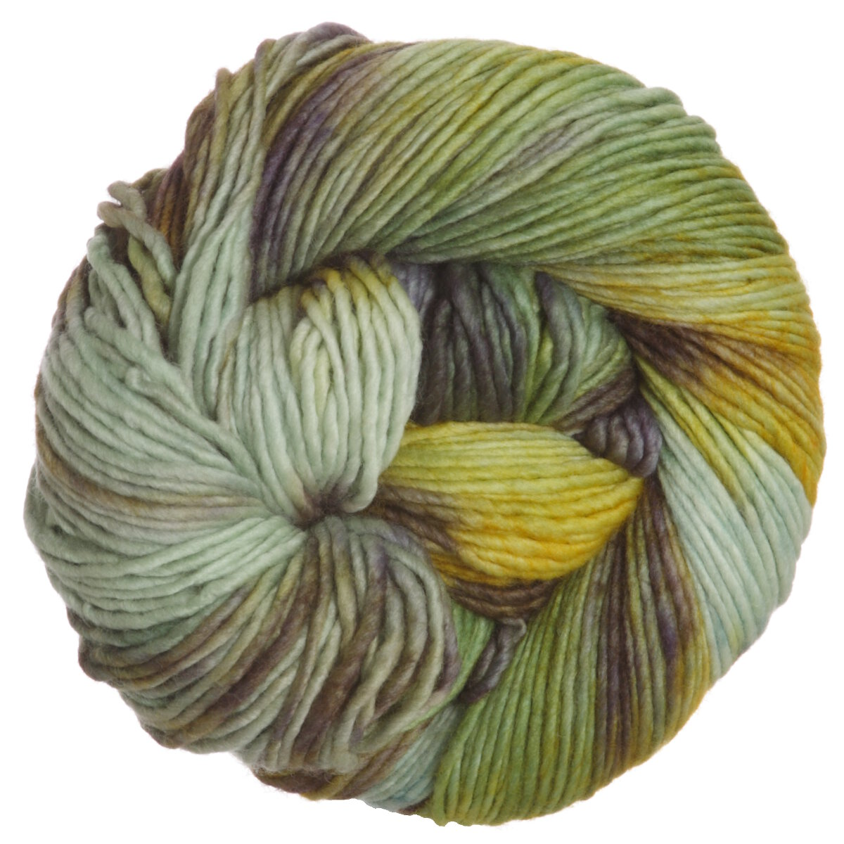 Worsted Yarn : Malabrigo Worsted Merino Yarn - 125 - Mariposa at Jimmy Beans Wool