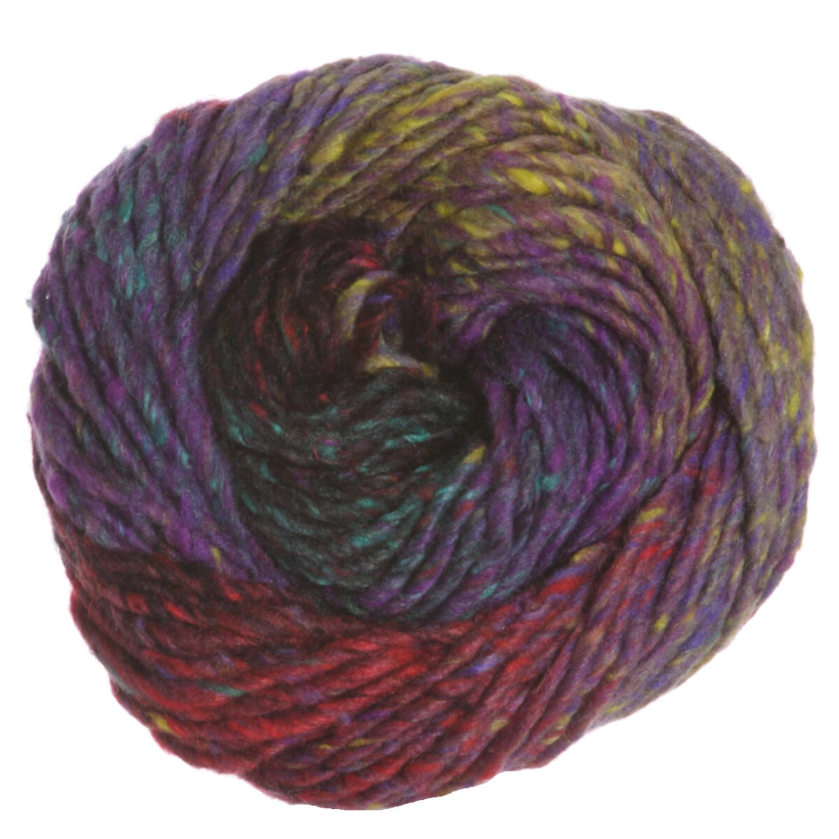 Crystal Palace Danube Bulky Yarn - 902 Venetian Glass at Jimmy Beans ...