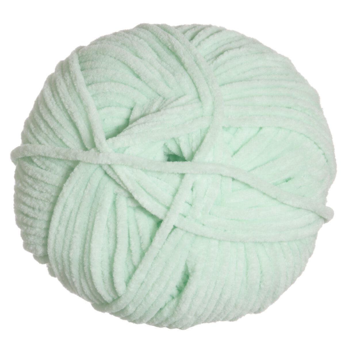 James C. Brett Flutterby Chunky Yarn - 11 Apple at Jimmy Beans Wool