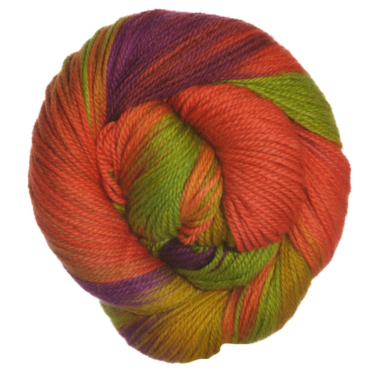 Lornas Laces Shepherd Sport Yarn - St. Charles at Jimmy Beans Wool