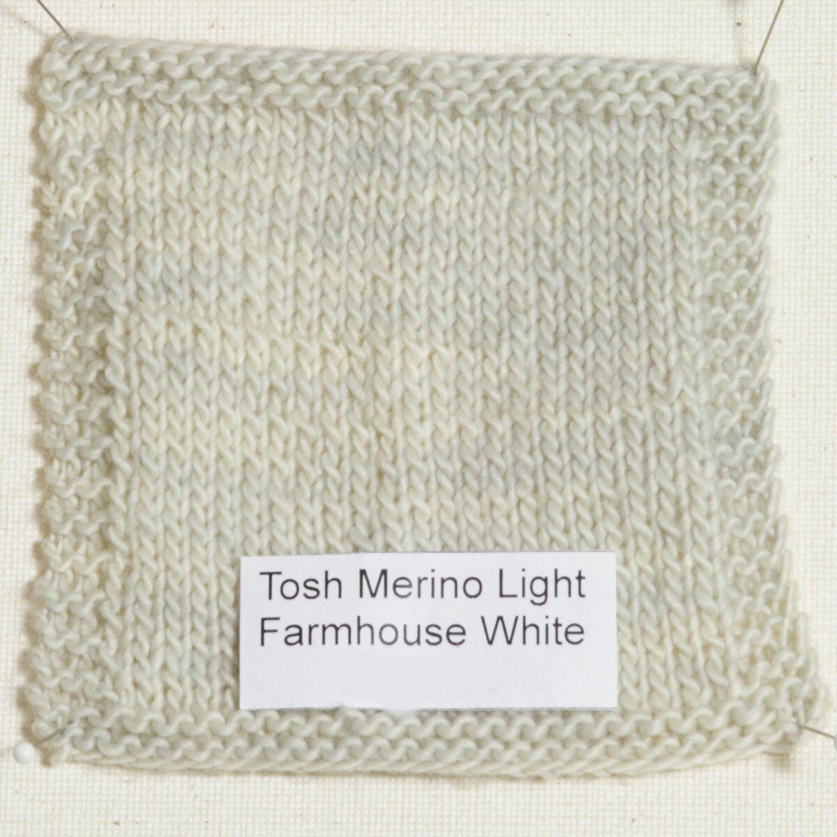 madelinetosh tosh merino light yarn farmhouse white detailed. Black Bedroom Furniture Sets. Home Design Ideas