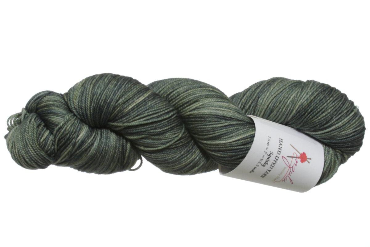 Squishy Yarn : Anzula Squishy Yarn - Aspen at Jimmy Beans Wool