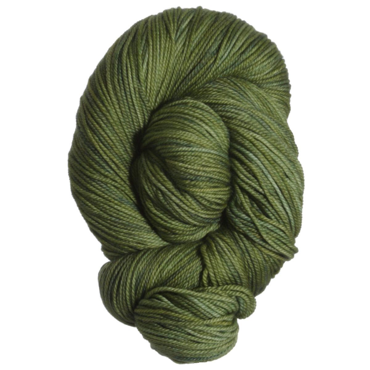 Squishy Yarn : Anzula Squishy Yarn - Spruce Detailed Description at Jimmy Beans Wool