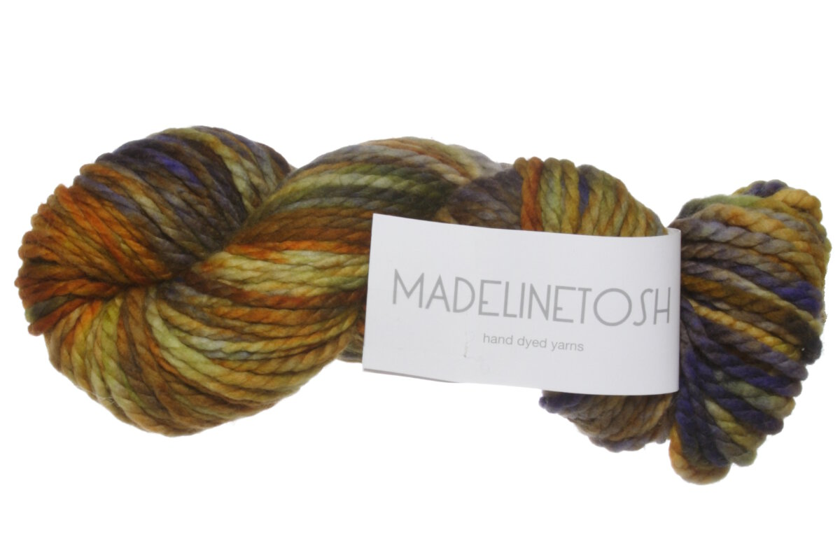 Madelinetosh Home Yarn Stephen Loves Tosh Discontinued
