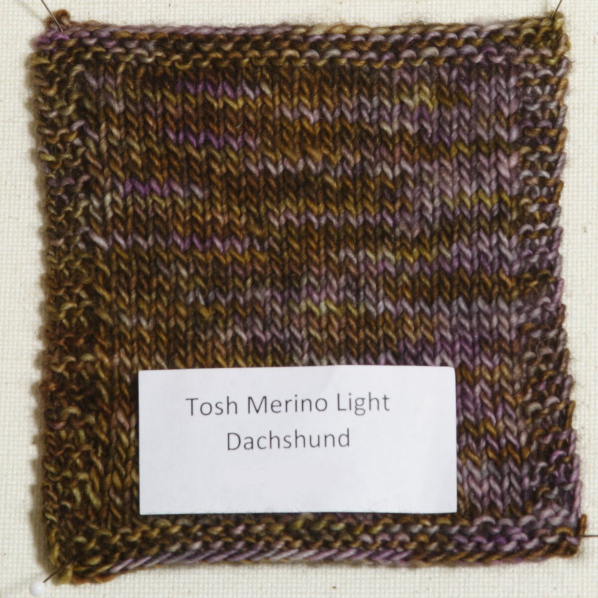 madelinetosh tosh merino light yarn dachshund discontinued project. Black Bedroom Furniture Sets. Home Design Ideas