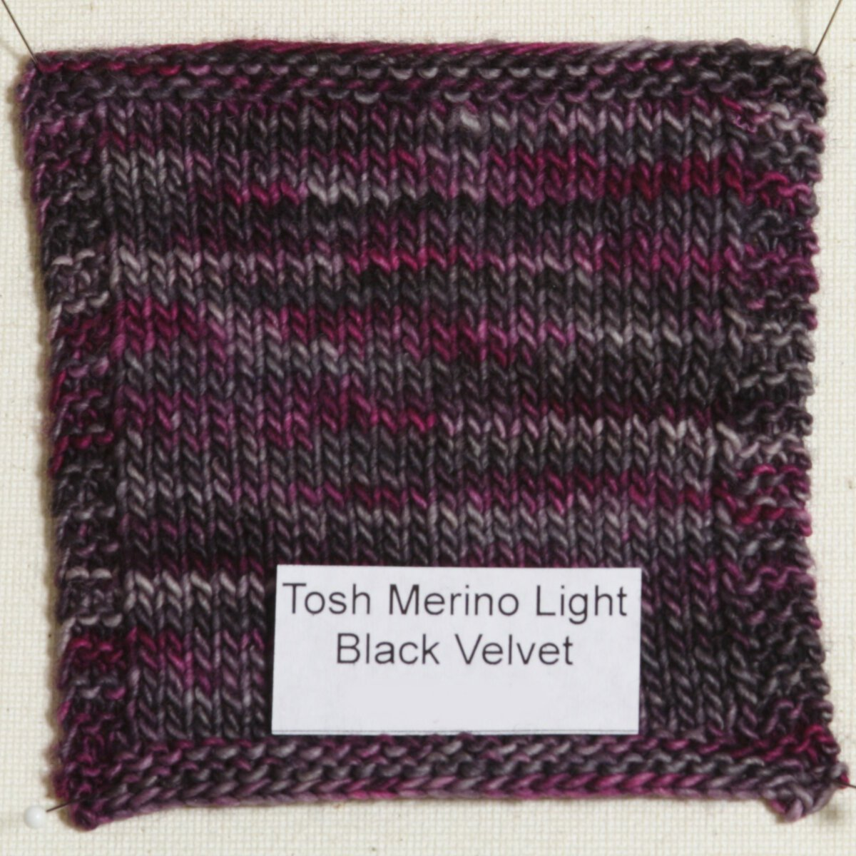 madelinetosh tosh merino light samples yarn black velvet video. Black Bedroom Furniture Sets. Home Design Ideas