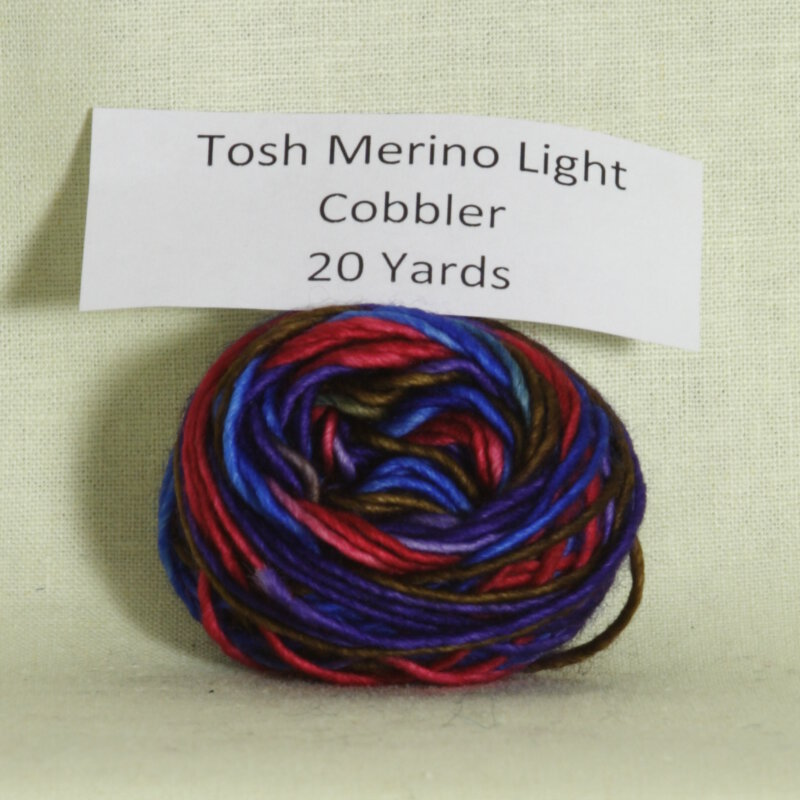 madelinetosh tosh merino light samples yarn cobbler at jimmy beans. Black Bedroom Furniture Sets. Home Design Ideas