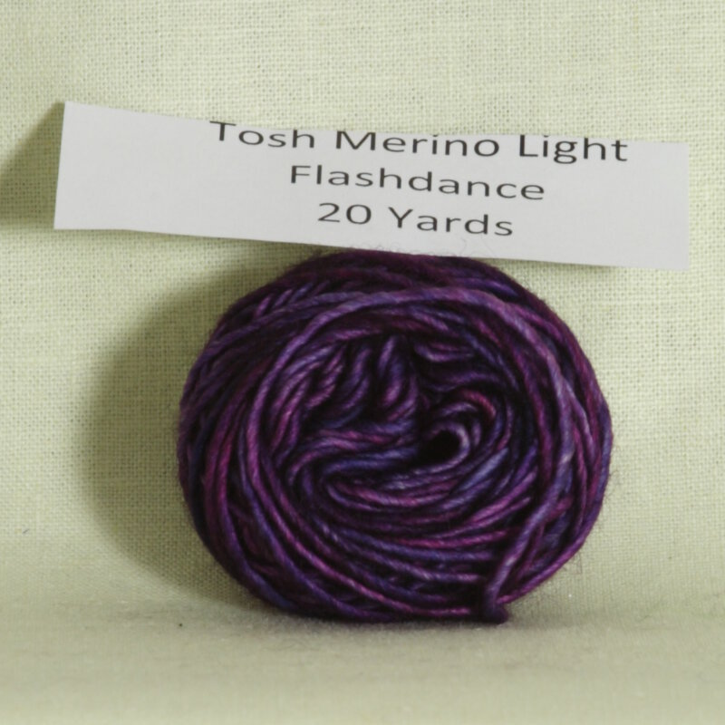 madelinetosh tosh merino light samples yarn flashdance reviews at. Black Bedroom Furniture Sets. Home Design Ideas