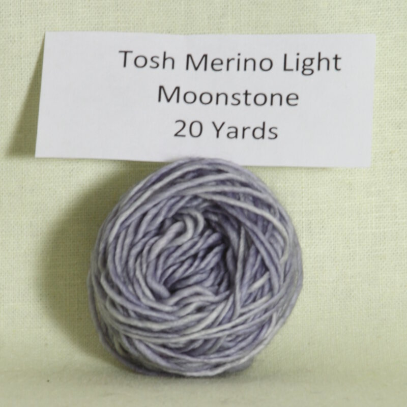 madelinetosh tosh merino light samples yarn moonstone at. Black Bedroom Furniture Sets. Home Design Ideas