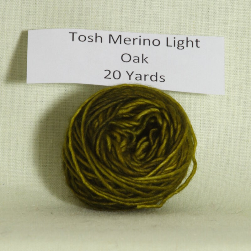 madelinetosh tosh merino light samples yarn oak at jimmy beans wool. Black Bedroom Furniture Sets. Home Design Ideas