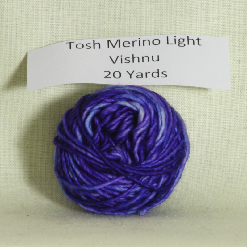 madelinetosh tosh merino light samples yarn vishnu discontinued at. Black Bedroom Furniture Sets. Home Design Ideas