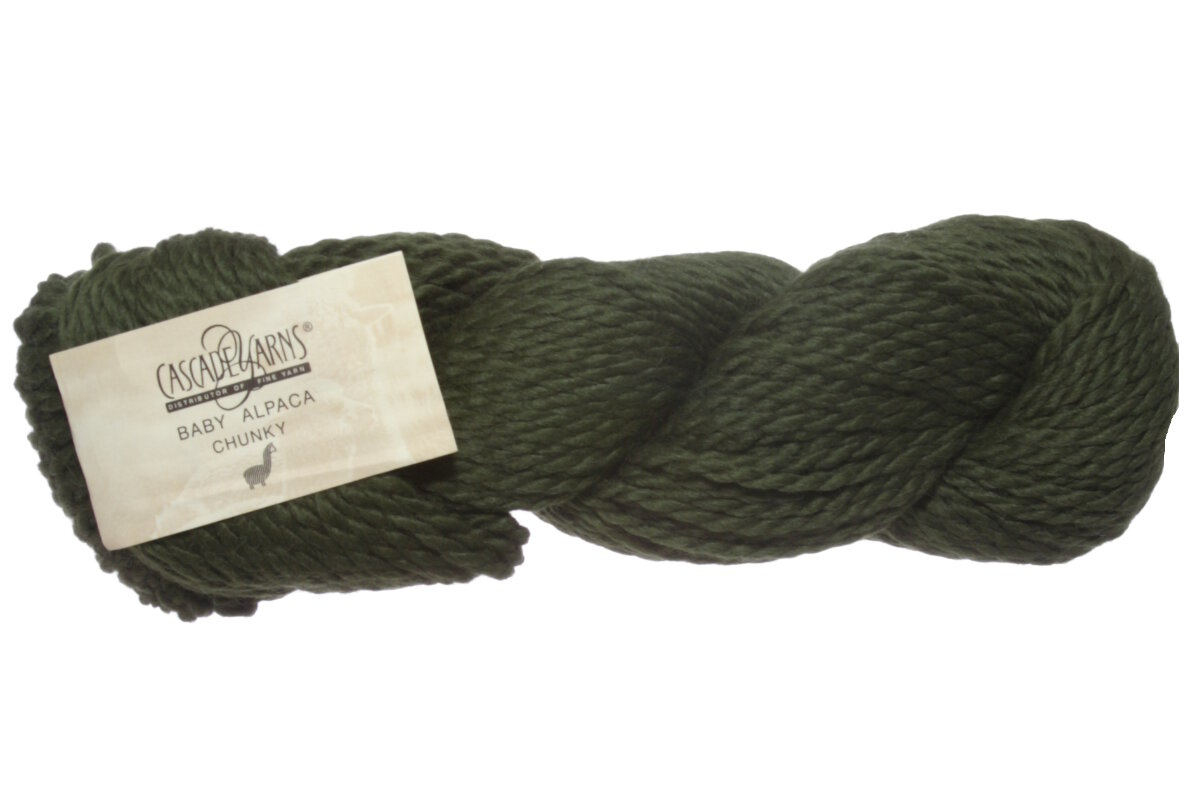 Cascade Baby Alpaca Chunky Yarn At Jimmy Beans Wool