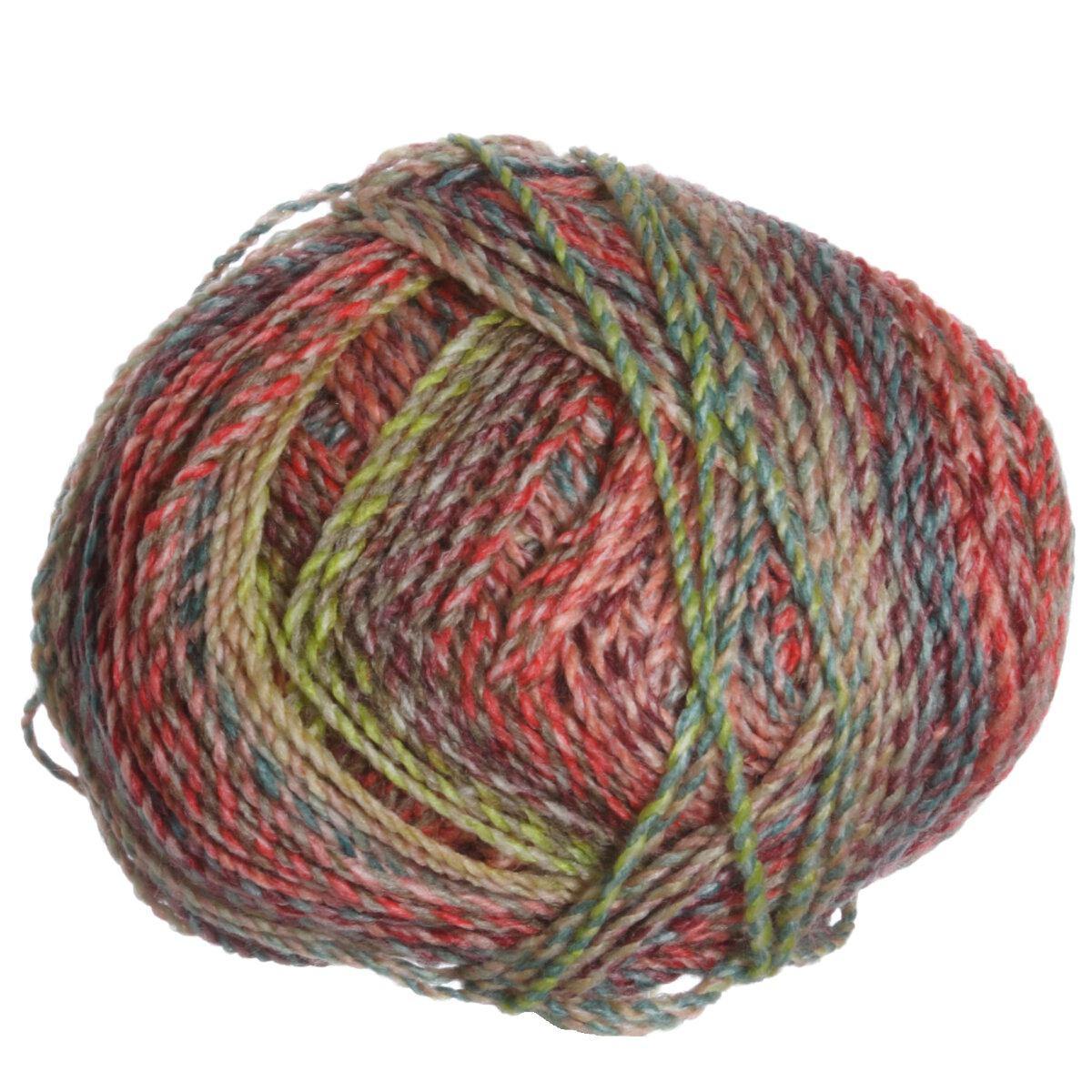 James C. Brett Marble Chunky Yarn - 45 Tropical Peach at Jimmy Beans Wool