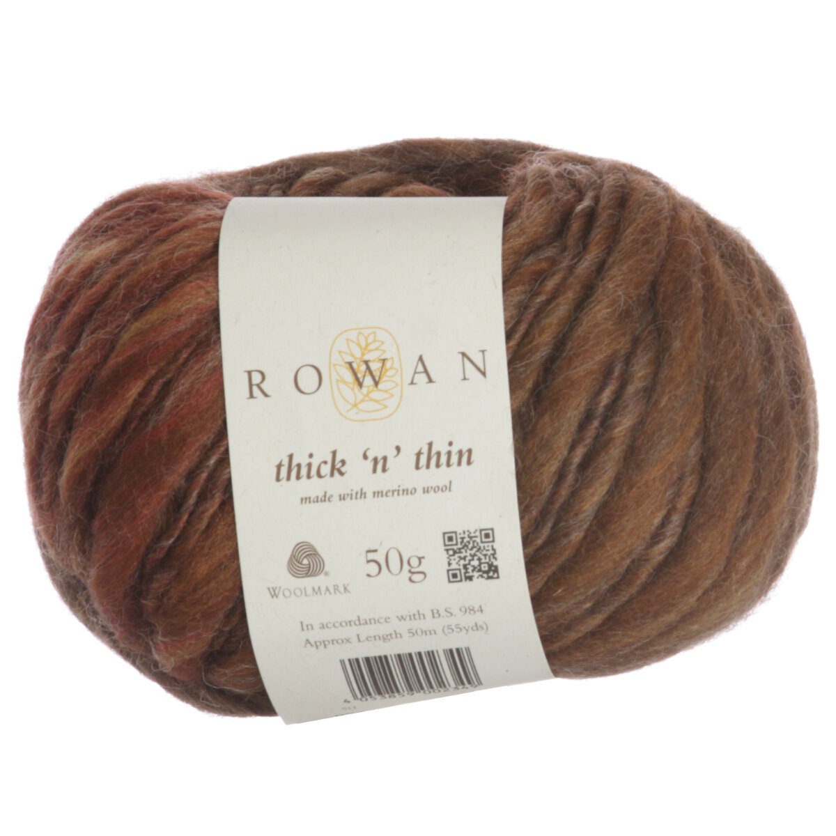 Rowan Thick n Thin Yarn - 972 Moorlande at Jimmy Beans Wool