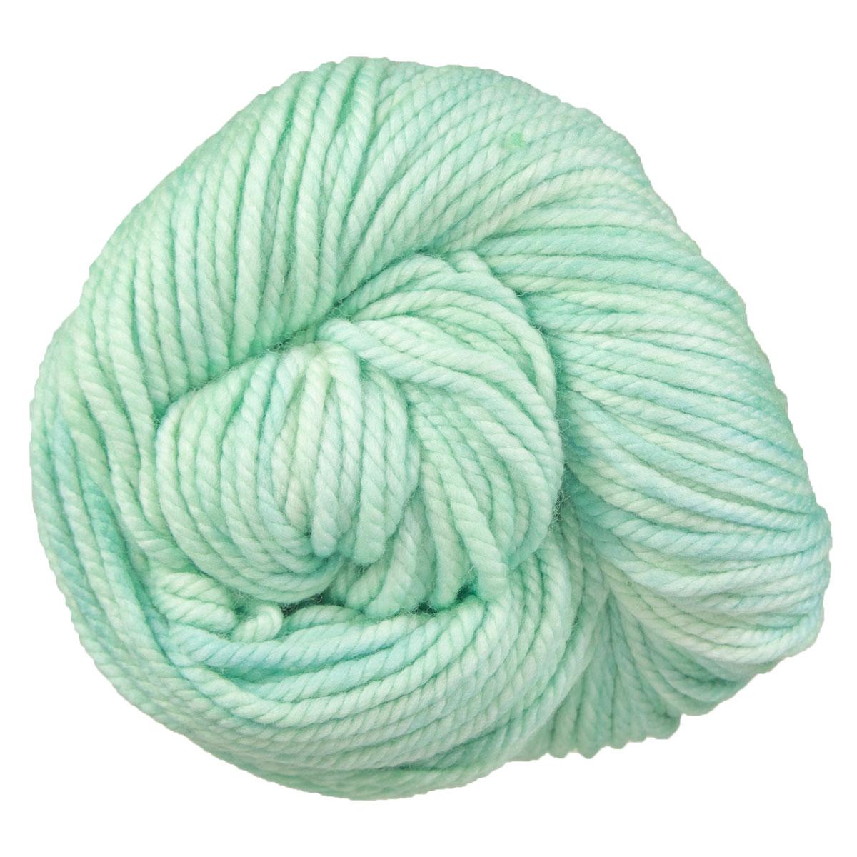 green yarn Forest superwash merino yarn Merino yarn 100/% Merino bulky merino Bulky Yarn green chunky yarn bulky weight yarn