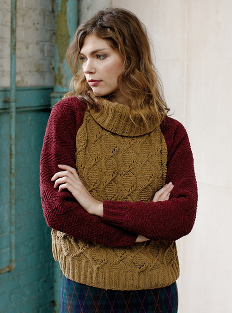 Rowan Knitting Books : Rowan pattern books chenille at jimmy beans wool