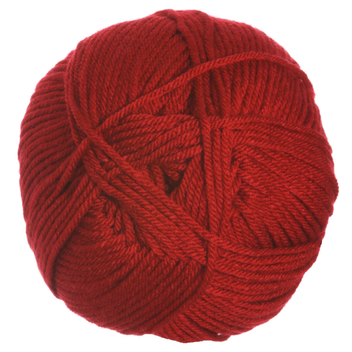 Universal Yarns Uptown Worsted Yarn - 312 Race Car Red Reviews at ...