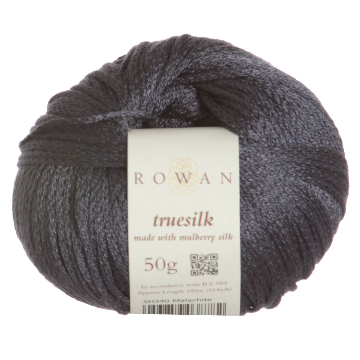 Rowan Truesilk Yarn at Jimmy Beans Wool