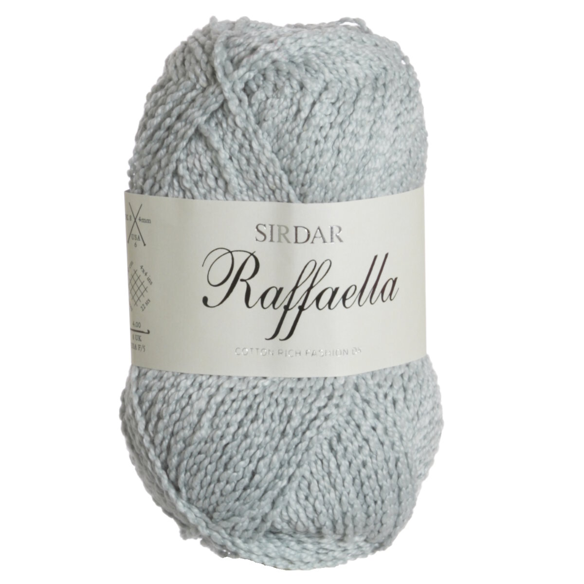 Sirdar Raffaella Yarn Reviews at Jimmy Beans Wool