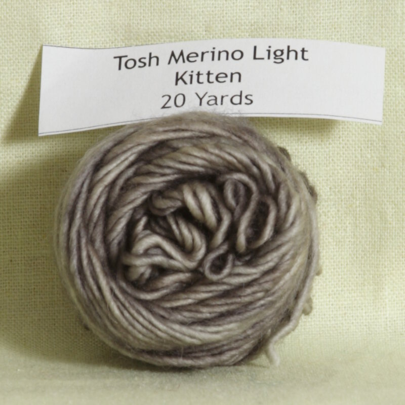 madelinetosh tosh merino light samples yarn kitten at jimmy beans. Black Bedroom Furniture Sets. Home Design Ideas