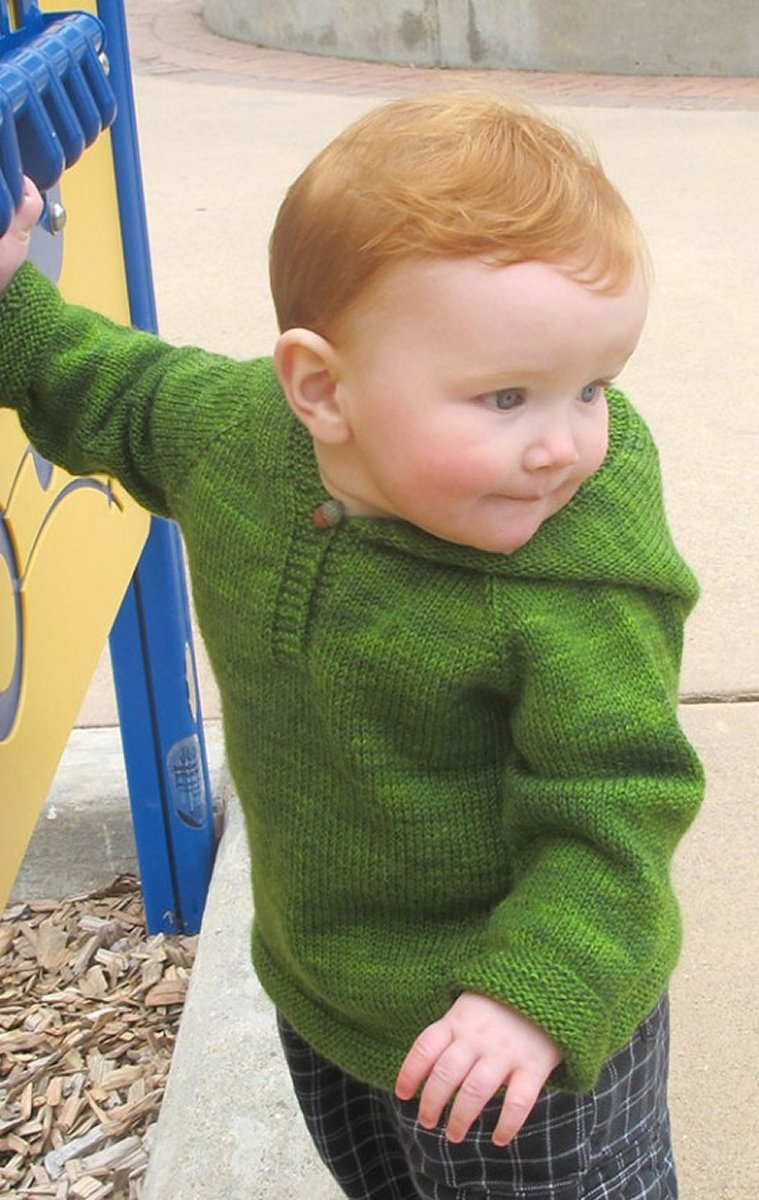 Knitting Pure and Simple Baby & Children Patterns - 1501 Lightweight ...