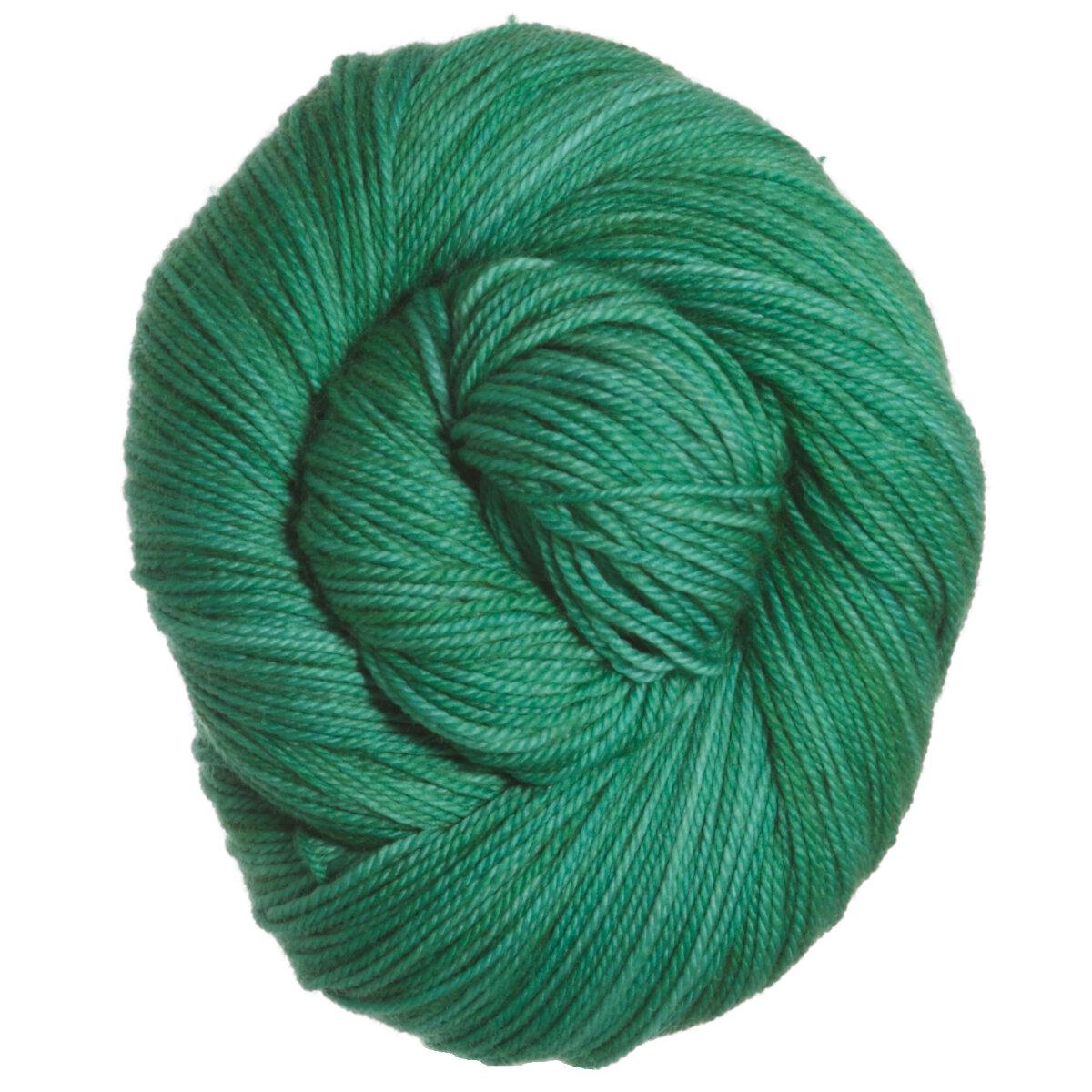 Squishy Yarn : Anzula Squishy Yarn - Peacock at Jimmy Beans Wool