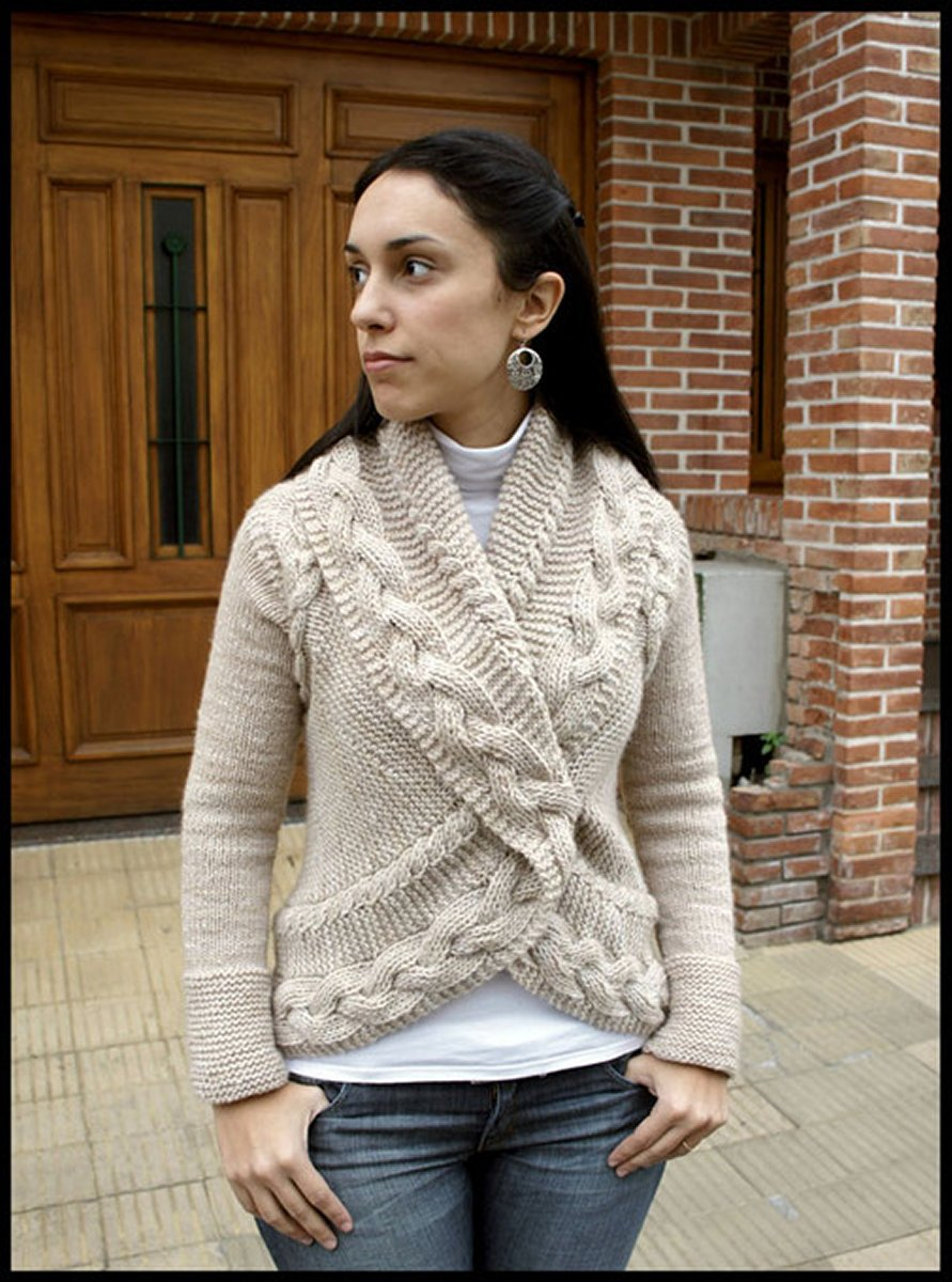 df67be60c Top-Down Tops  15 Free Knit Top Patterns - Stitch and Unwind