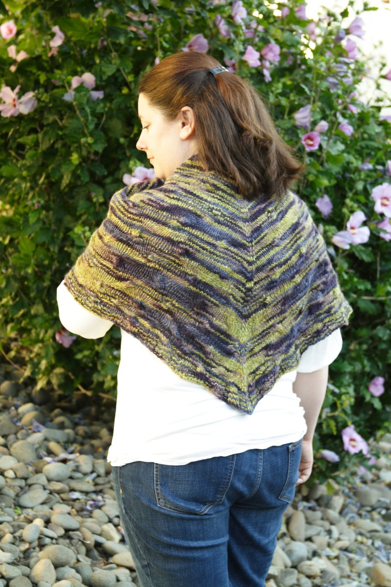 Lorna\'s Laces Arisaid Shawl - \'15 August - Sandy Goes to Scotland at ...
