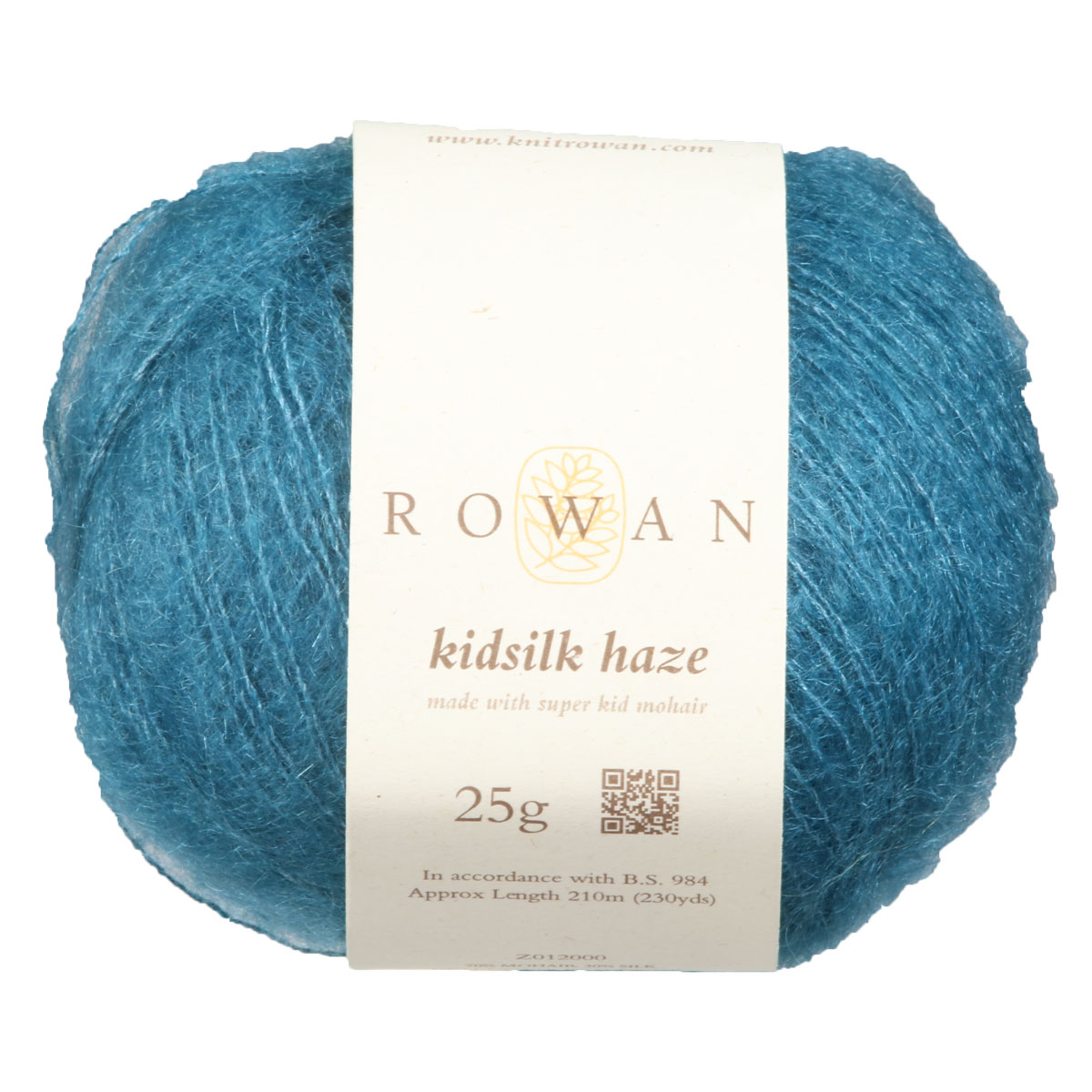 Rowan Kidsilk Haze 671 Peacock