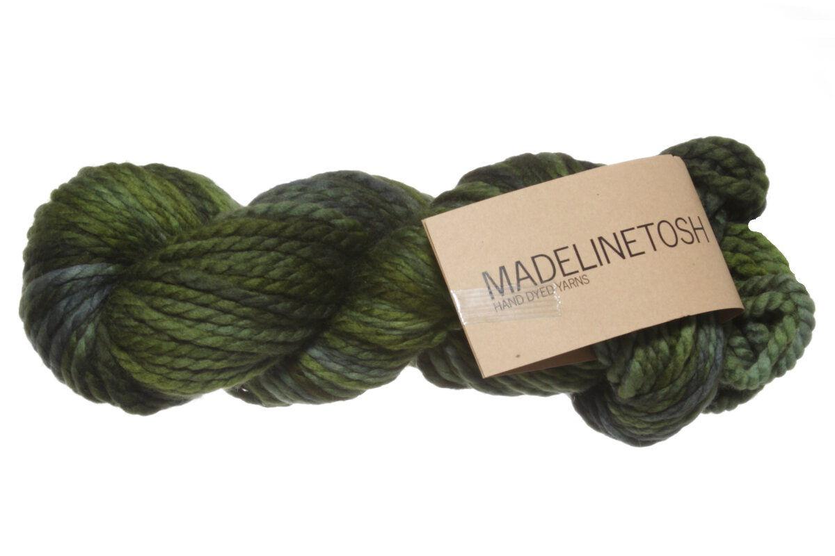 Madelinetosh Home Yarn 39 16 December Capricorn Video