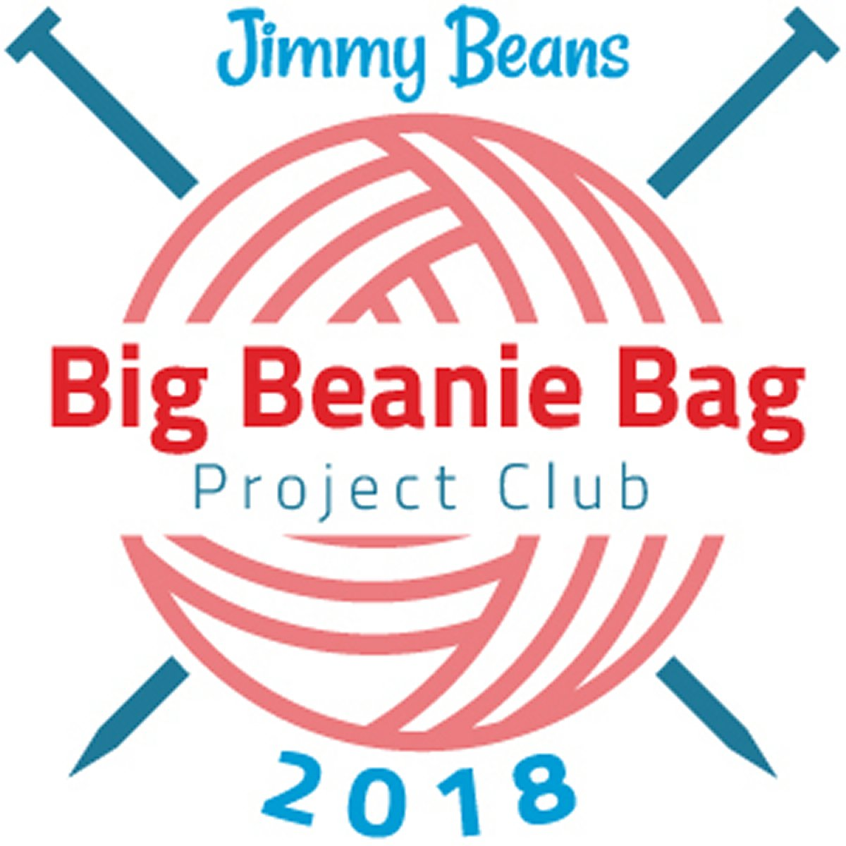 0e44bcf0b73d3 Jimmy Beans Wool Big Beanie Bag Project Club - 03-Month Gift ...