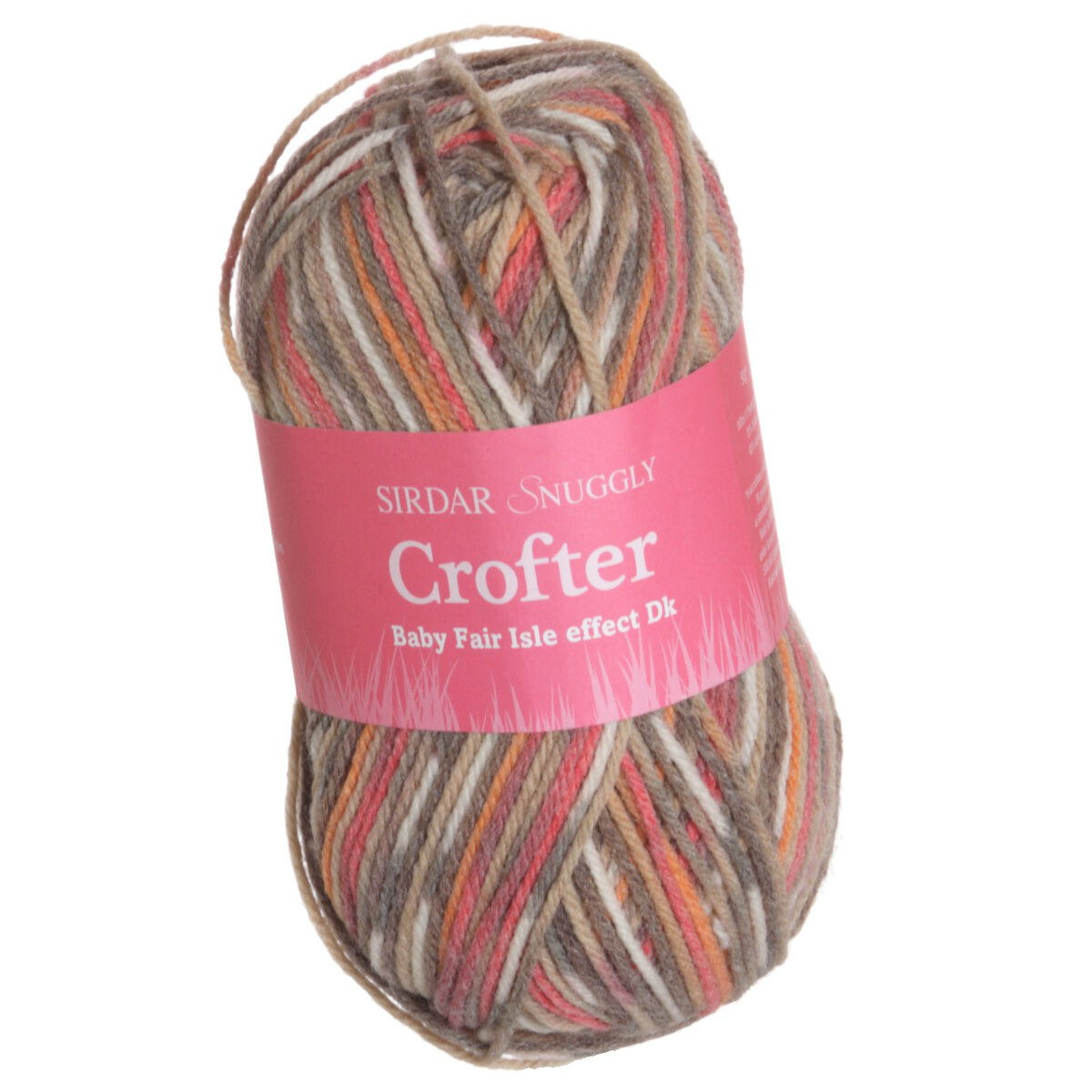 Sirdar Snuggly Baby Crofter Dk Yarn 0192 Bertie Video