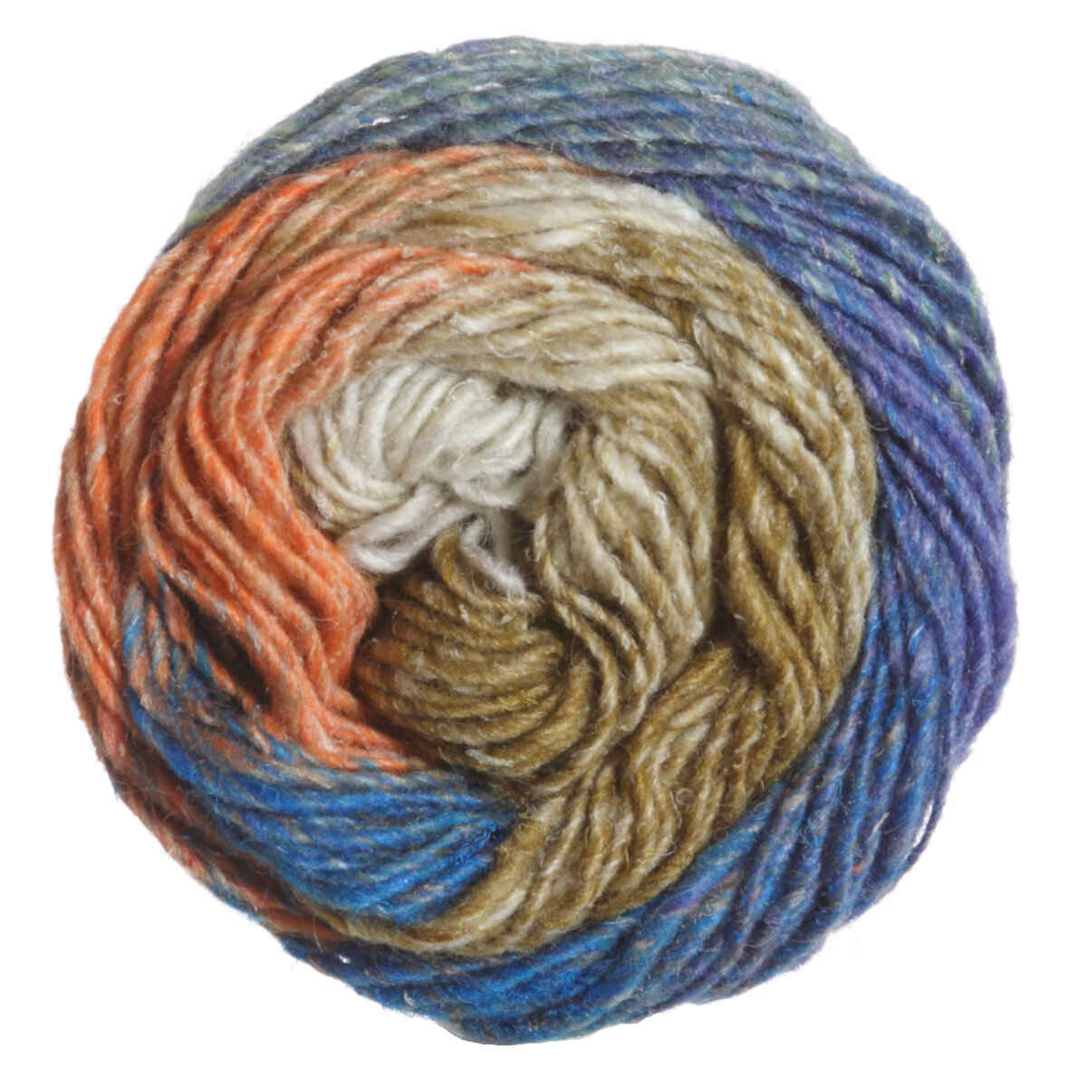 Noro Silk Garden Yarn - 428 Train to Tokyo at Jimmy Beans Wool