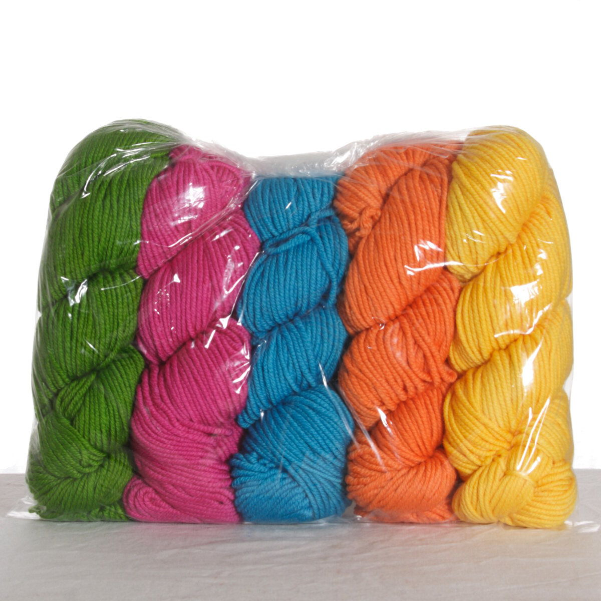 4ff4c4fcd Lorna s Laces The Marley Blanket KAL Kits Yarn - Pedro Video Reviews ...