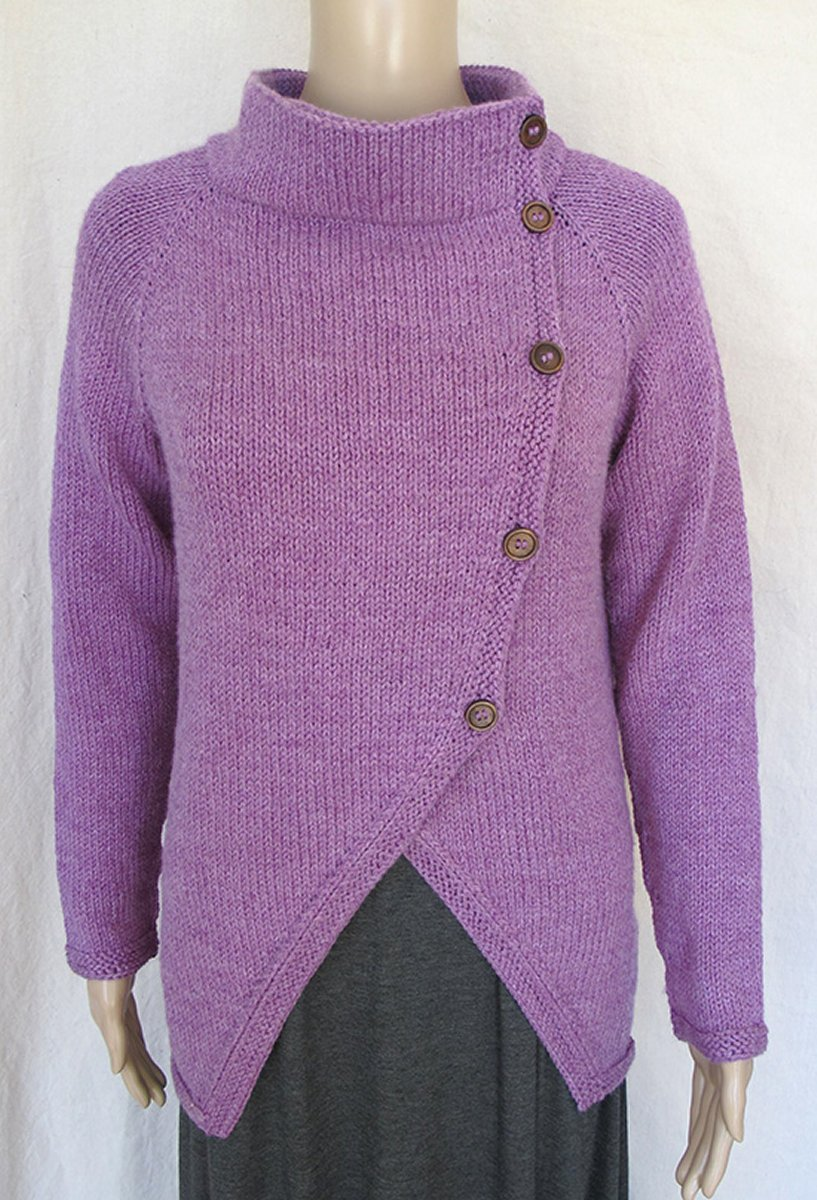 Knitting Pure and Simple Women's Cardigan Patterns - 1605 ...