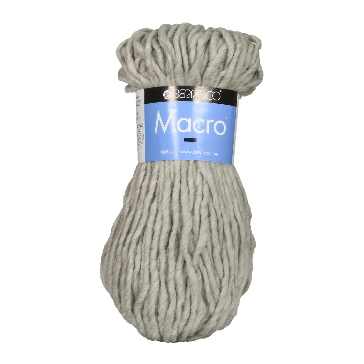 Berroco Macro Yarn - 6707 Beluga at Jimmy Beans Wool