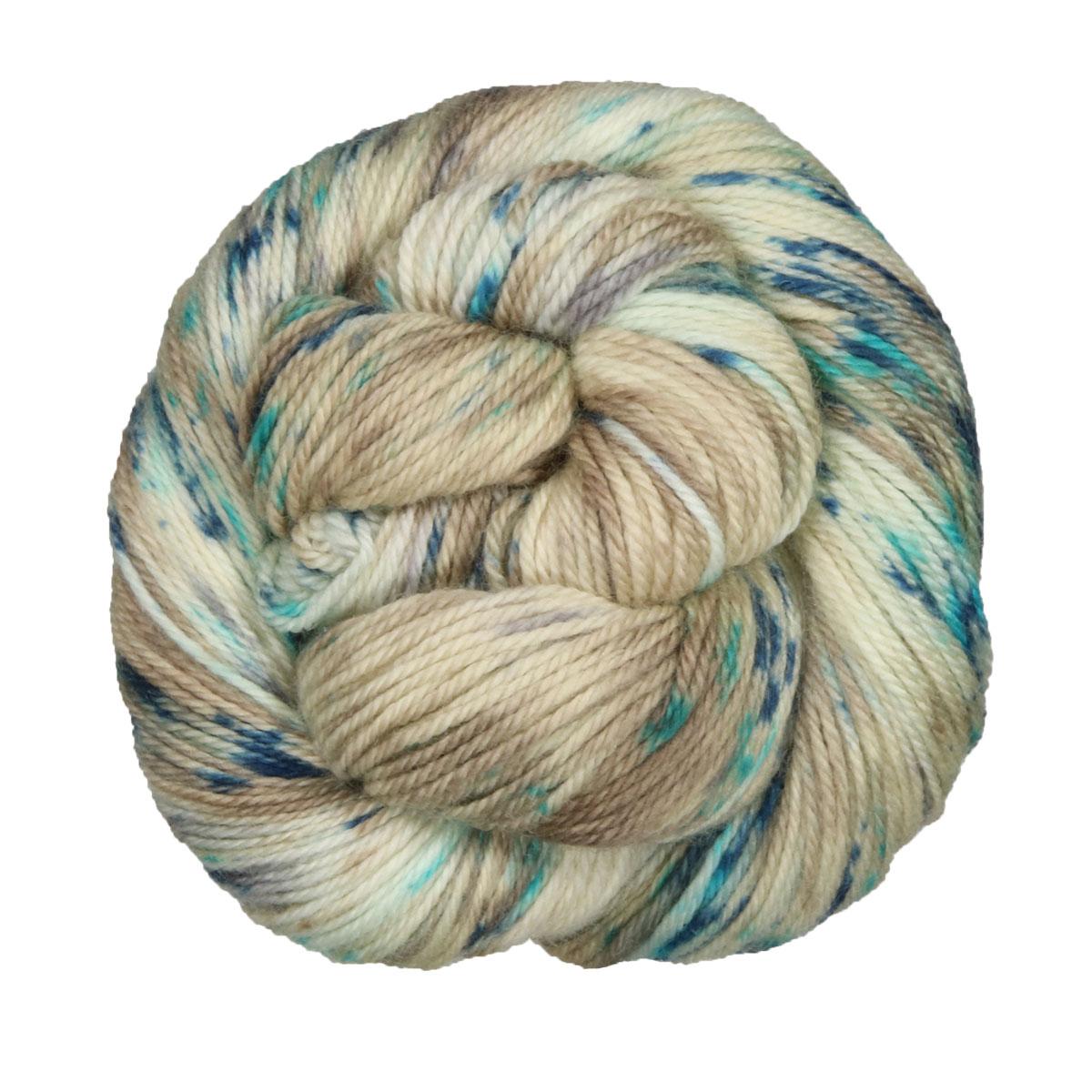 Lorna\'s Laces Shepherd Sport Yarn - \'18 January - Snow Dog Reviews ...
