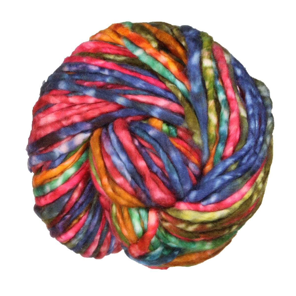 K20 Single Ply Bulky Yarn